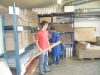 Druhá studijní a pracovní stáž žáků - DPlast a.s. Zlín