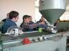 Pracovní stáž maturantů na SPŠ Otrokovice