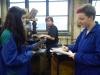 Praxe žáků 2. ročníku v rámci 2. roku udržitelnosti projektu