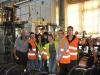 Praxe žáků školy u partnera projektu Barum Continental s.r.o. - září - listopad 2011