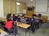 Praxe žáků školy u partnera projektu Continental Barum, greiner packaging, DPlast a ZPrecision