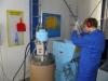 Praxe žáků školy u partnera projektu Zlín Precision s.r.o.v druhé polovině  školního roku 2011/2012