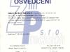Zlín Precision s.r.o. - studijní a pracovní stáže žáků 3. ročníku na počátku š.r. 2011/2012