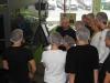 Školení žáků 3. ročníku pro  Odbornou praxi u partnera projektu greiner packaging slušovice s.r.o.