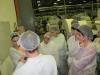 Studijní a pracovní stáže žáků školy u partnera projektu greiner packaging slušovice s.r.o.
