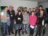 Studijní souhrnná stáž maturantů v sedmi plastikářských firmách