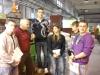 Studijní stáž maturantů ve výrobním družstvu Obzor Zlín